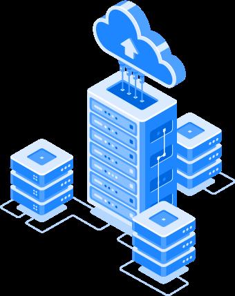 DG Server Cloud